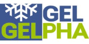 Gelpha logo